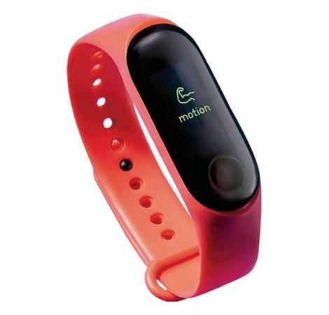 Agora a Avon tem uma smartband