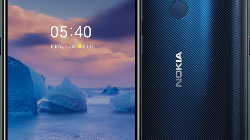 Nokia 5.4 é homologado pela Anatel pelas mãos da Multilaser