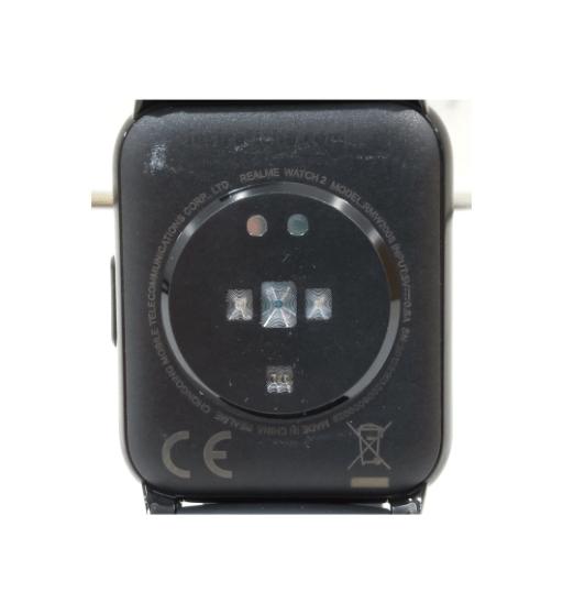 Realme Watch 2 é certificado pela Anatel. Com fotos!