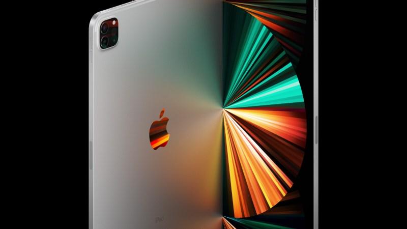 iPad Pro de 12.9″ com processador M1 passa na Anatel