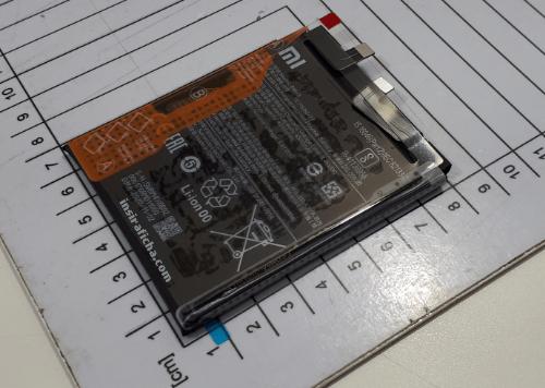 A bateria do Xiaomi Mi 11 passa pela Anatel