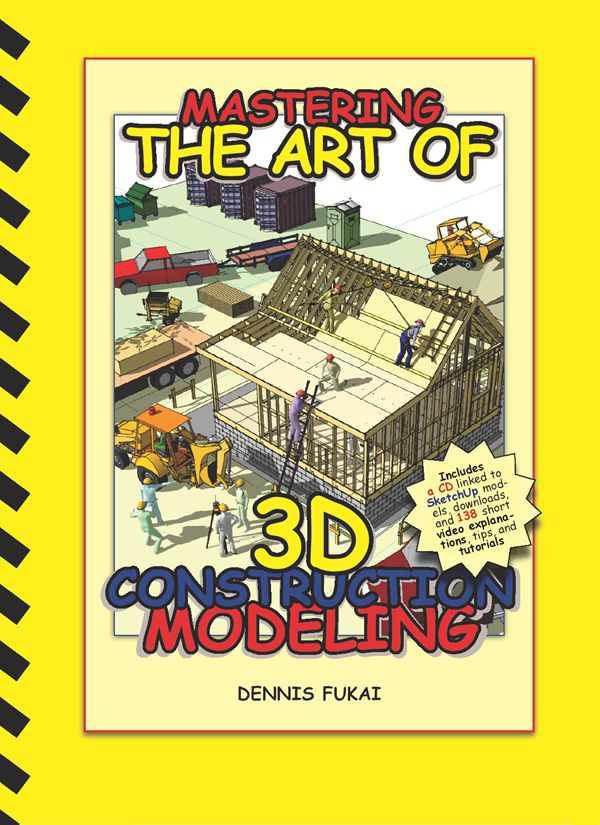 Mastering the Art of 3D Construction Modeling