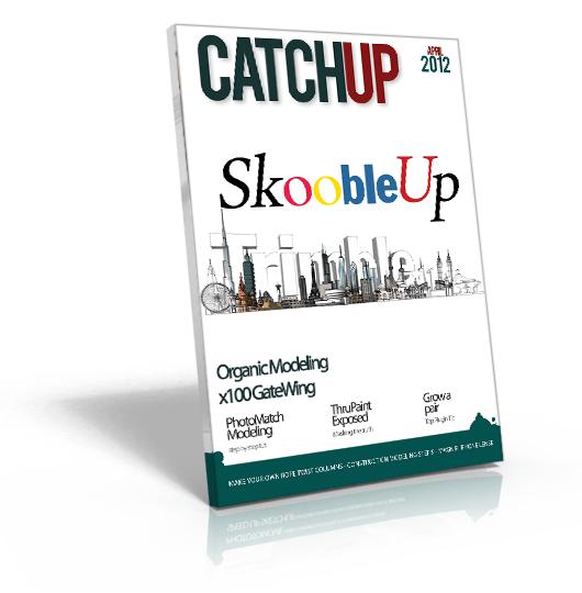 CatchUp Newsletter - Insitebuilders.com