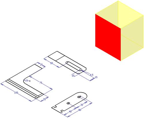 Insitebuilders - 2D in 3D