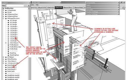 Insitebuilder-construction detail array