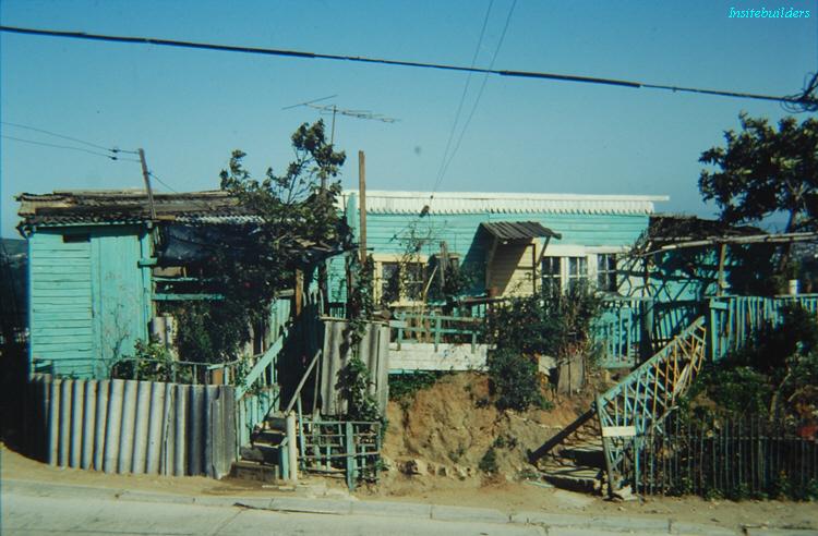 Informal builders - Insitebuilders