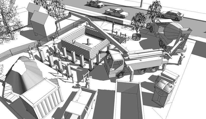 Phase 3: Foundations - Insitebuilders