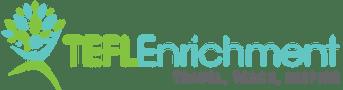 TEFL Enrichment Logo