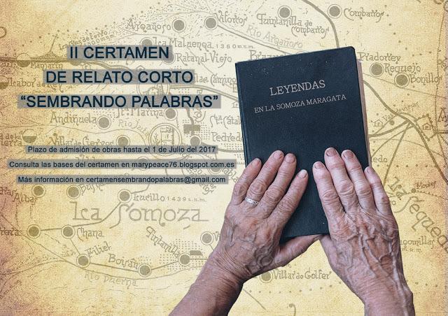 II CERTAMEN DE RELATO CORTO
