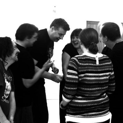 Learn To Act with in situ: theatre group