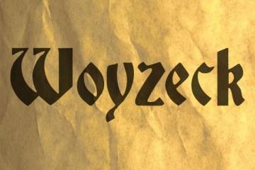 in situ: presents Woyzeck