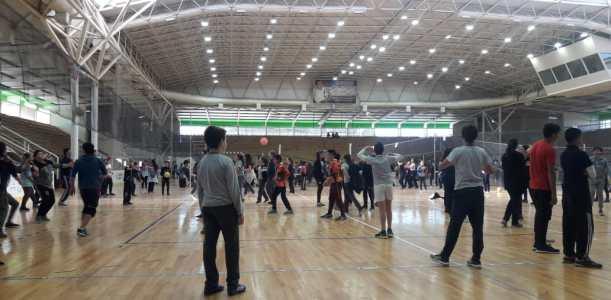 Encuentro Deportivo 7º – 2019