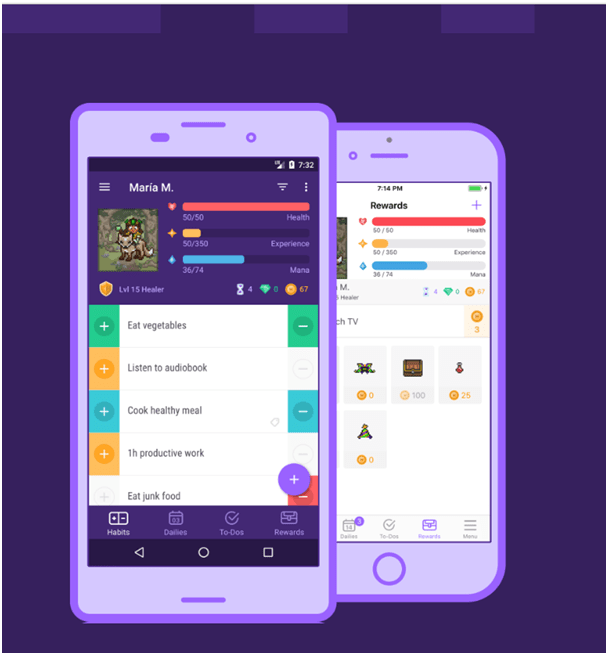 Gamifying Your Life With Habitica For Fun And Profit (And
