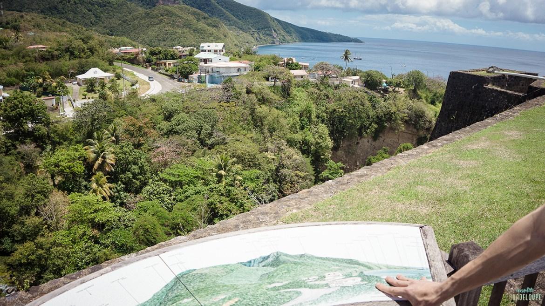 Fort-Delgres-Patrimoine-Historique-Guadeloupe