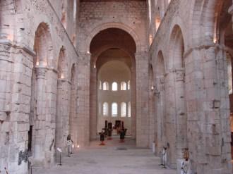 Abbatiale Notre Dame - Bernay