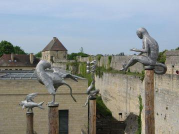 Le Clos de la Risle - Musée des beaux Arts de Caen