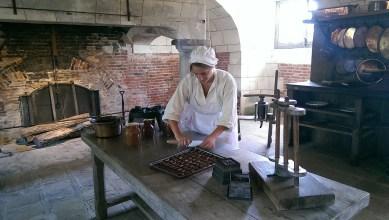 Caramels à Beaumesnil