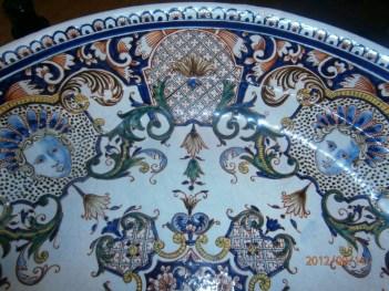 Le Clos de la Risle - Musée de la Céramique de Rouen