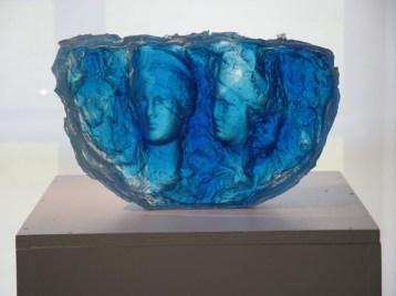 Musée du verre- Conches en Ouche