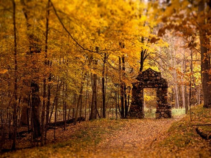 Parc Parissot - Beaumontel