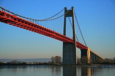 Le Clos de la Risle - Pont de Tancarville