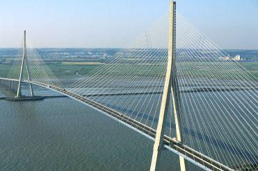 Le Clos de la Risle - Pont Normandie