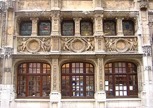 Le Clos de la Risle : ODT Rouen