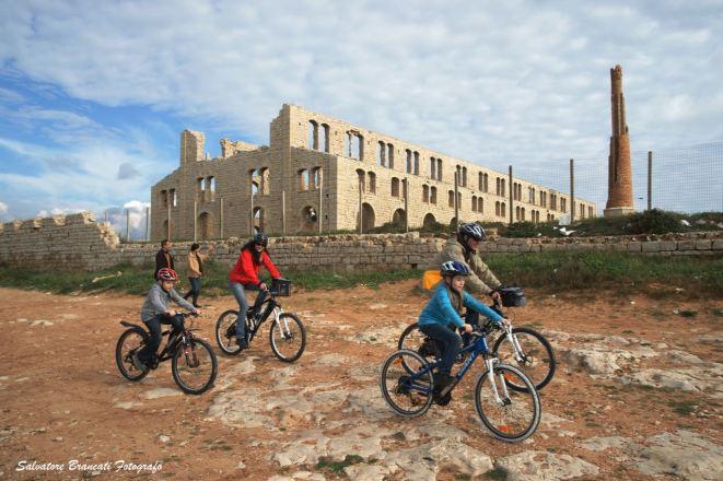 Pisciotto con ciclisti 2.1.2011 3