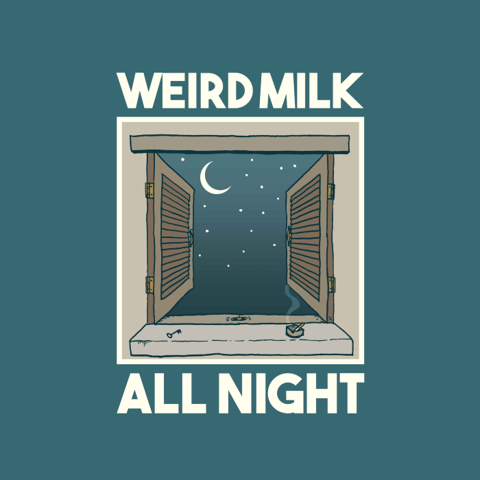 Image result for weird milk band