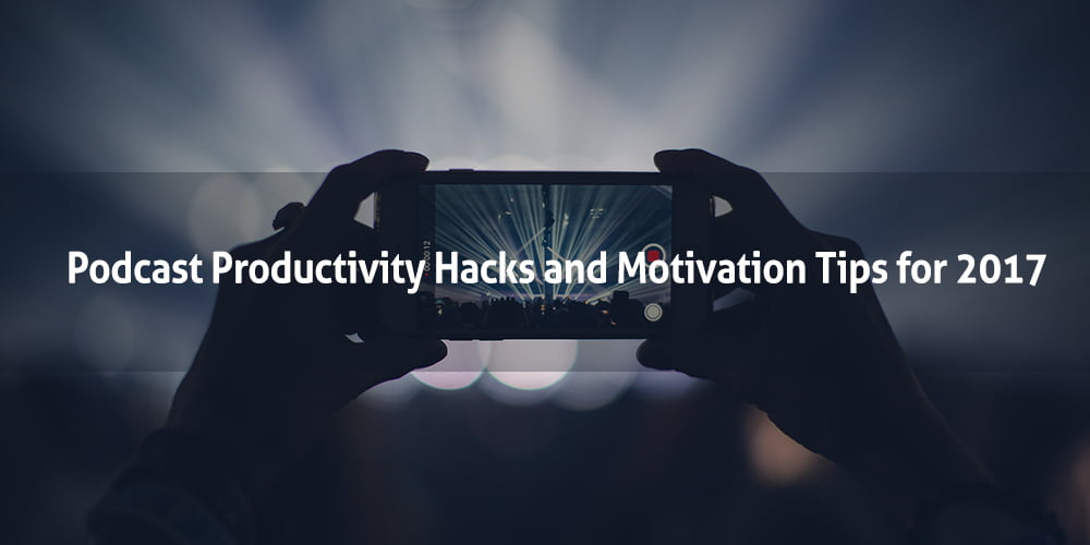 Productivity Article