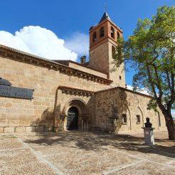 Basilica de Santa Eulalia