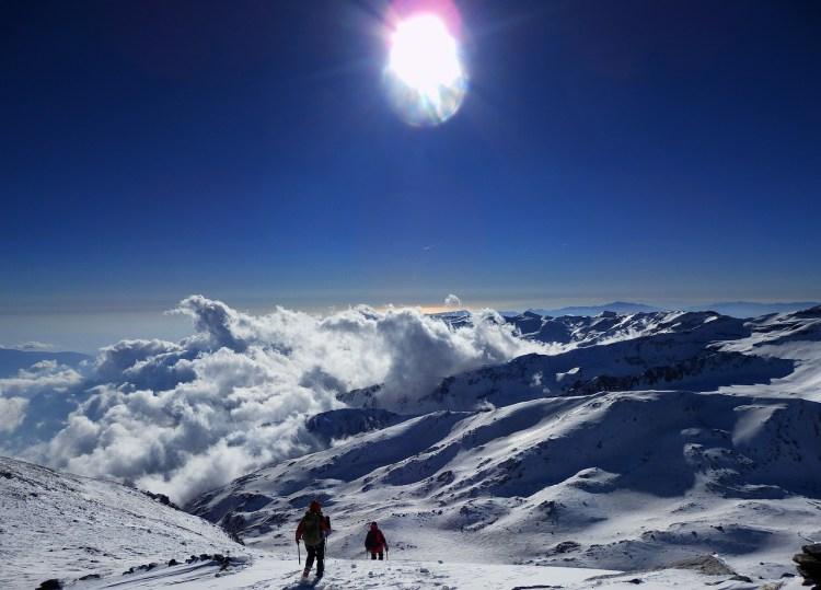 National Parks - Sierra Nevada