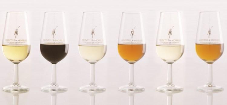 Montilla moriles wines from Córdoba