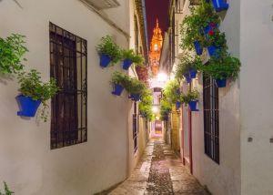 Spain´s prettiest streets