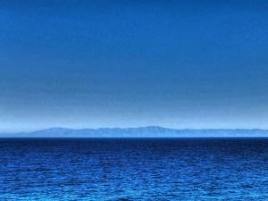 Concern for the future of the Alboran Sea