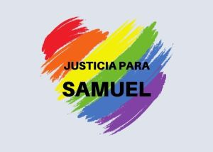 Spain protests en masse against homophobia after the death of a young homosexual