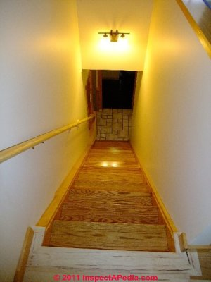 Handrails: Guide to Stair Handrailing Codes, Construction