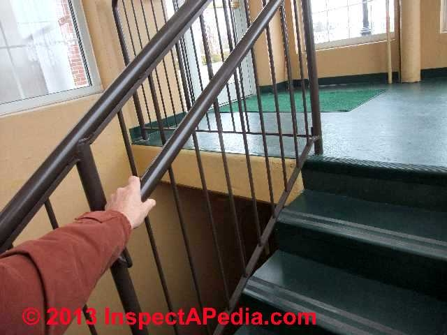 Handrails Guide To Stair Handrailing Codes Construction Inspection | Outdoor Stair Railing Installers Near Me | Transitional Handrail | Cable Railing | Glass Railing | Porch Railing Kits | Vinyl Railing