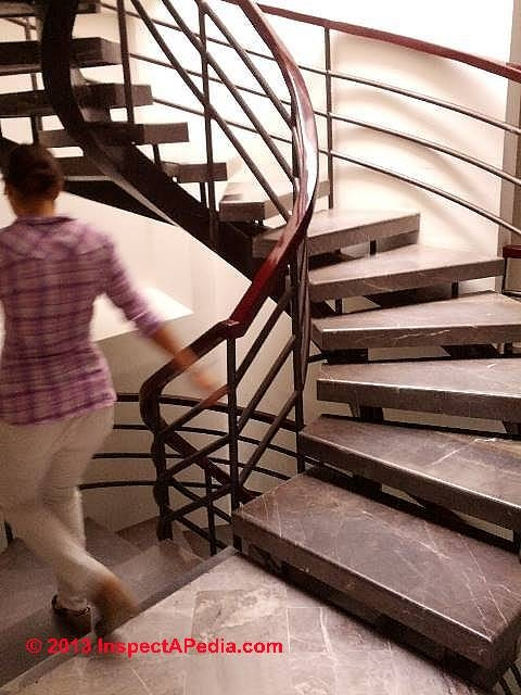 Circular Stairs Circular Stair Kits Circular Star Inspection | 9 Foot Spiral Staircase | Stair Railing | Mylen Stairs | Stairway | Stair Parts | Staircase Railings
