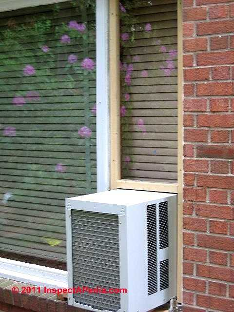 Image Result For Outdoor Window Ac Covers