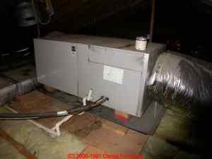 Air Conditioner & Heat Pump classes, schools, education courses