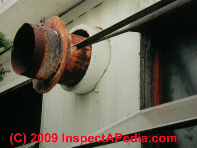 mobile home heating air conditioning