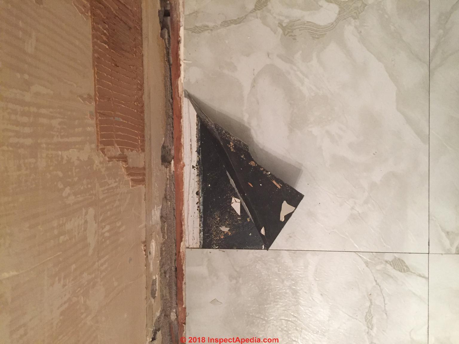 peel stick vinyl asbestos floor tile faqs