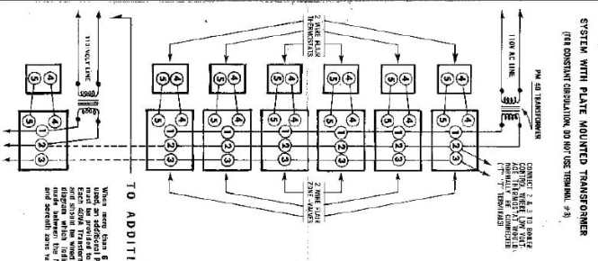 wiring diagram for 2 zone heating system - wiring diagram, Wiring diagram
