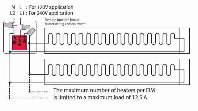 240 volt wiring diagram heaters wiring diagram Honeywell S8610u Wiring Diagram override bathroom heater with timer readingrat baseboard heater wiring diagram honeywell s8610u wiring diagram