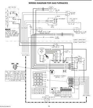 Installation and service manuals for heating, heat pump