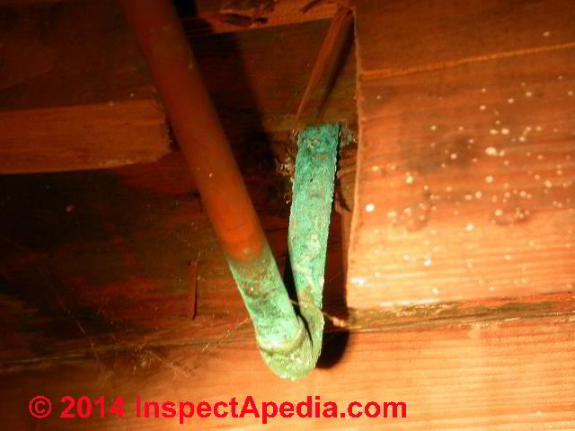 Home Air Conditioning Leak Detection