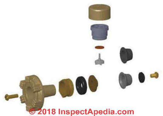 hose bibb repair faqs outdoor faucet