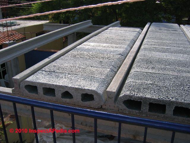 concrete roof concrete roof tiles