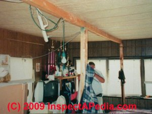 Mobile Home Interior Defect Inspection Guide  How to
